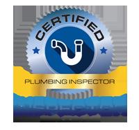 Certified Plumbing Home Inspector