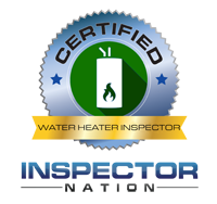 Certified Water Heater Inspector