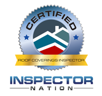 Certified Roof Covering Specialist