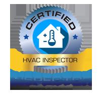 Certified HVAC Inspector