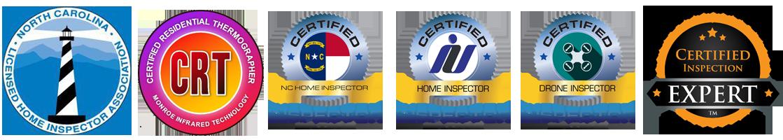 Inspector Nations Certified Home Inspector