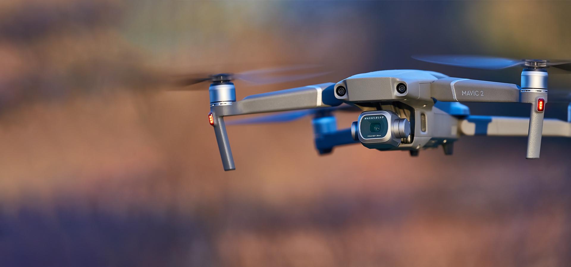 Certified Drone Inspector